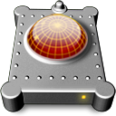 idisk DarkGray icon