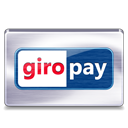 Giropay Black icon
