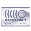 Moneybookers Black icon