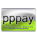 Pppay Black icon