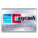 Easycash Black icon