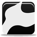 Designmoo WhiteSmoke icon