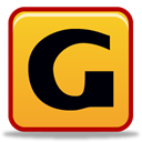 Gamespot Goldenrod icon