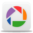 Picasa Gainsboro icon