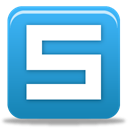 spurl DodgerBlue icon