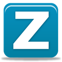 Zabox DarkCyan icon