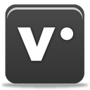 Virb DarkSlateGray icon