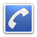 Call, phone SteelBlue icon