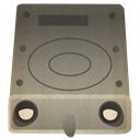internal, Hd Gray icon