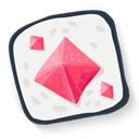 sushi WhiteSmoke icon