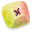 sushi DarkKhaki icon