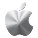 02, Apple Black icon
