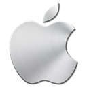 Apple, 03 Black icon