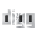 Digg, 02 Black icon