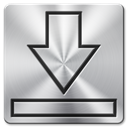 download Silver icon
