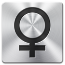 Female Silver icon