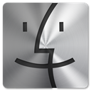 mac Gray icon