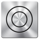 Orkut Silver icon