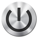 power Silver icon