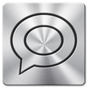 Technorati Silver icon
