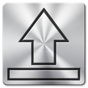upload Silver icon