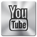 youtube Silver icon
