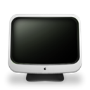 Imac, Based, off Black icon
