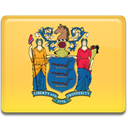Jersey, new, flag SandyBrown icon