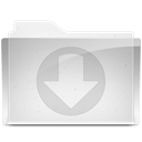 Downloadfoldericon Gainsboro icon