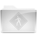 Publicfoldericon LightGray icon