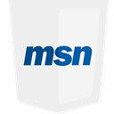 Msn WhiteSmoke icon