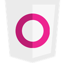 Orkut Lavender icon