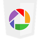Picasa WhiteSmoke icon