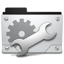 Utilities LightGray icon