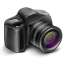 photocamera DarkSlateGray icon