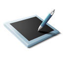 Tablette Black icon