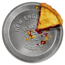 pietin, cake, pie Gray icon