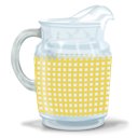 Pitcher Black icon