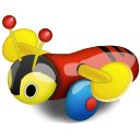 buzzy, Bee Goldenrod icon