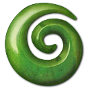 Greenstone DarkOliveGreen icon