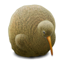 Kiwi DarkOliveGreen icon