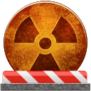 nuclear Chocolate icon