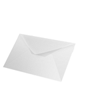 Email, transp Black icon