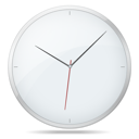 Horloge WhiteSmoke icon