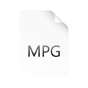 mpg Black icon