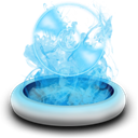 Applicationsalt DeepSkyBlue icon