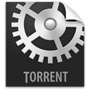 z, torrent, File DarkSlateGray icon