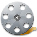 media DarkGray icon