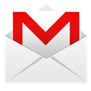 gmail, base WhiteSmoke icon
