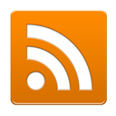 Rss, base, Android DarkOrange icon